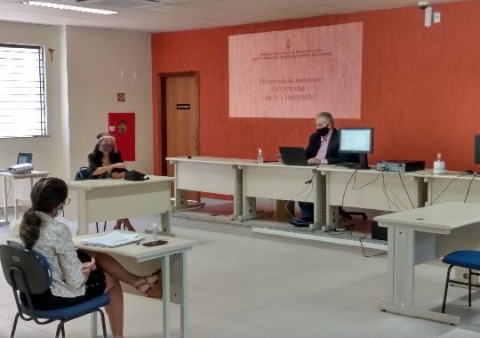Jornada avalia situação de acolhidos em Icoaraci