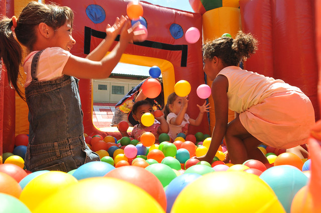 Curso fortalece ações integradas para garantir direitos da primeira infância