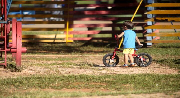 Boas práticas pelos direitos das crianças serão difundidas em capacitação