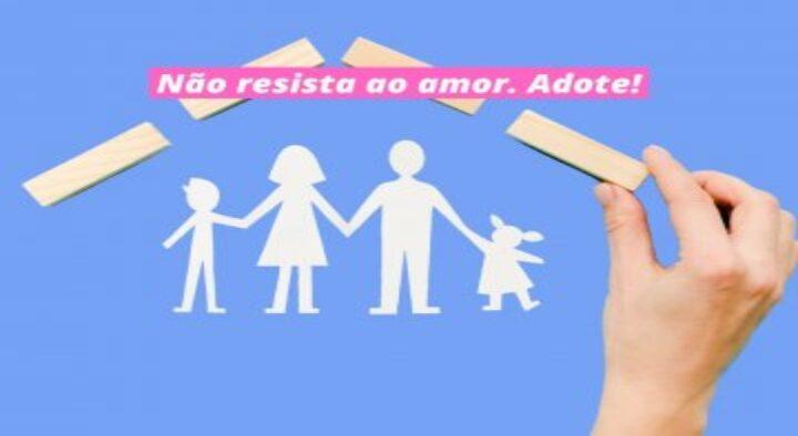 Curso, entrevista e disponibilidade integram processo para os pretendentes à adoção