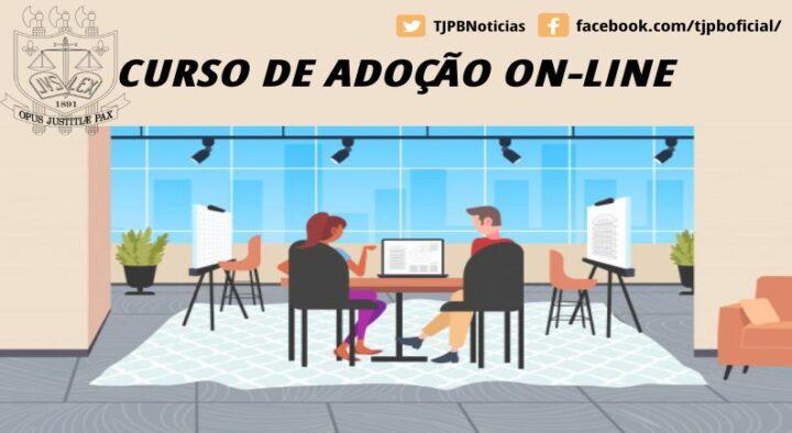 On-line: Curso para pretendentes à adoção nas comarcas da 1ª circunscrição começa dia 17