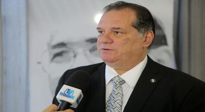 Juiz Ney Alcântara assume coordenação da Abraminj em Alagoas