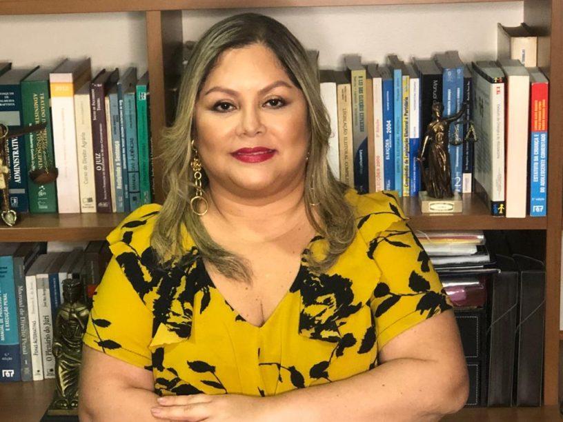 Juíza Rebeca de Mendonça Lima é escolhida como coordenadora estadual da Abraminj