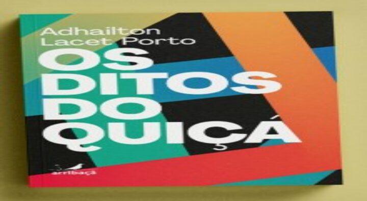 Livro de crônicas 'Os ditos do quiçá' é lançado por juiz do Tribunal de Justiça da Paraíba