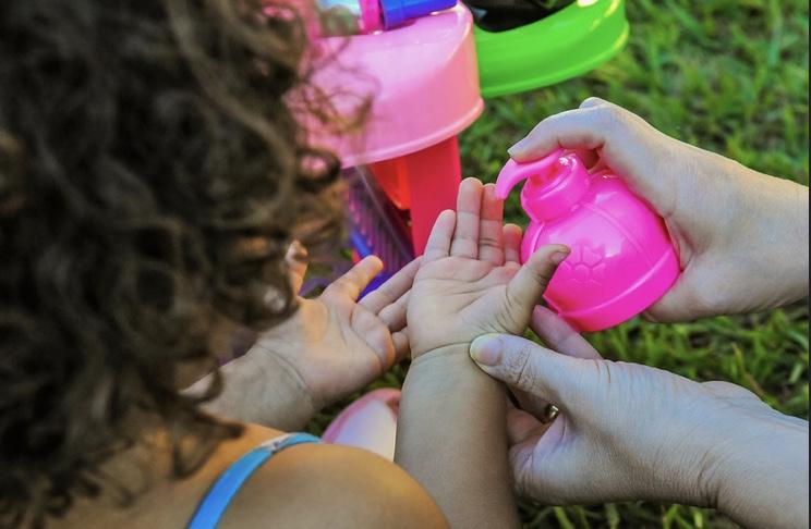 Marco da Primeira Infância: curso atenderá novos públicos e será totalmente on-line