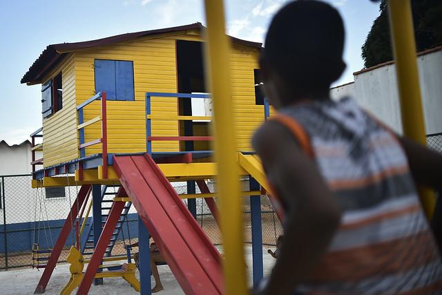 Mais de 5 mil crianças estão disponíveis para adoção no Brasil