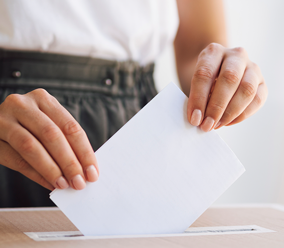 Votação IX Fonajup