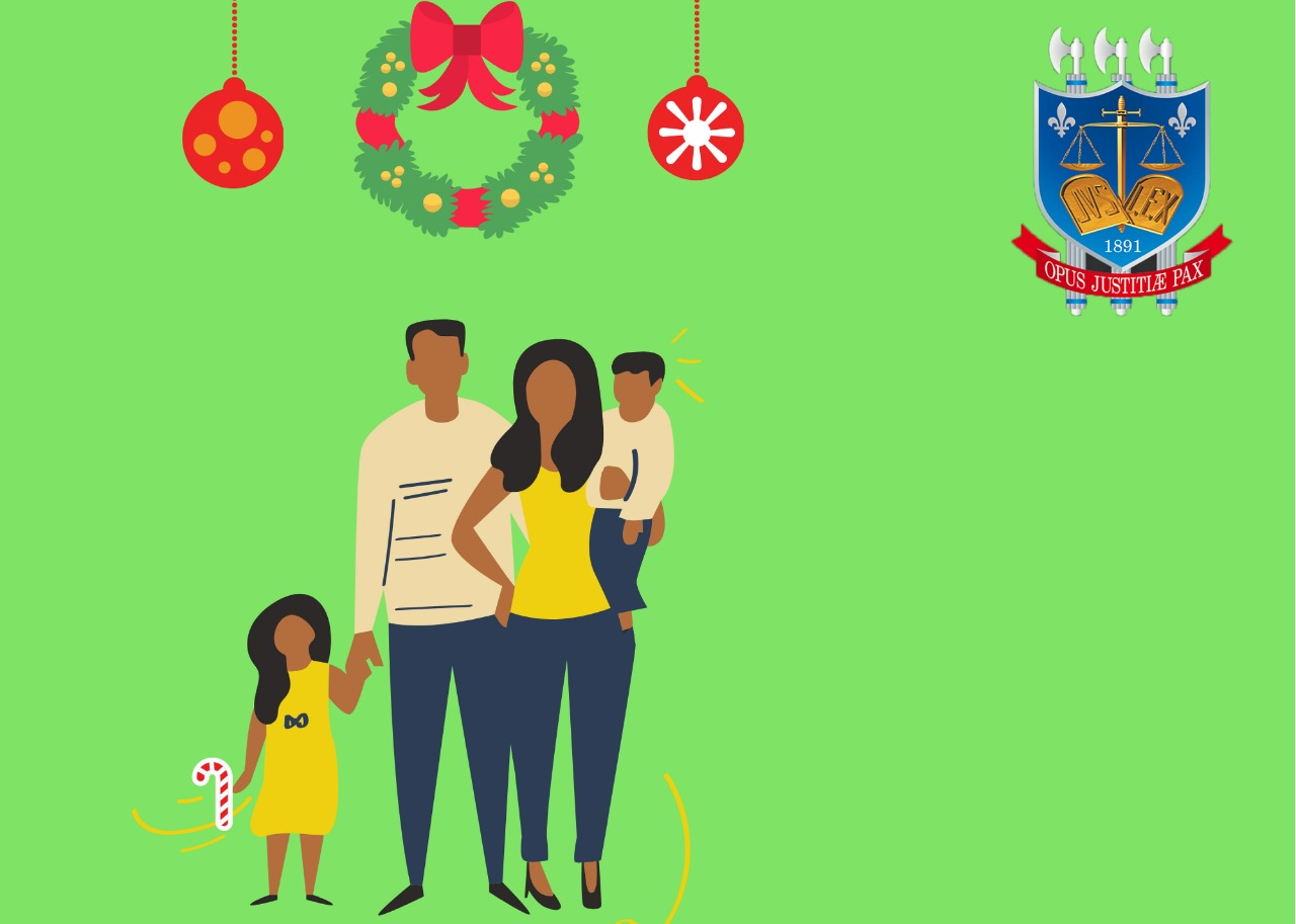 Crianças e adolescentes acolhidos vão passar Natal com a família ou pretendentes à adoção