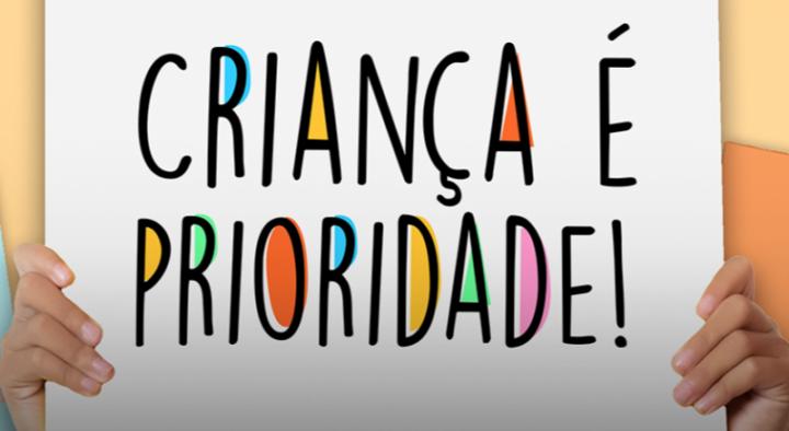 """TJRO adere à campanha """"Criança é Prioridade"""" e inicia ação com webinário para candidatos a prefeitos"""