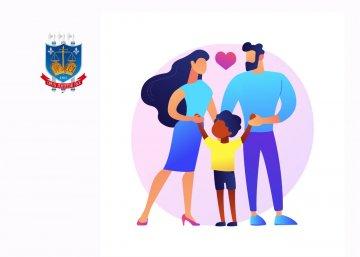 Dia Mundial da Adoção é lembrado pela Coinju/TJPB e pela Ceja/CGJ