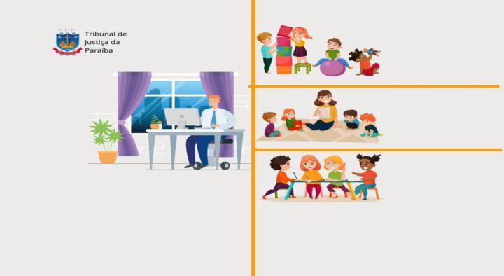 Ao encerrar audiências concentradas, 1ª Vara da Infância de JP reintegra crianças às suas famílias