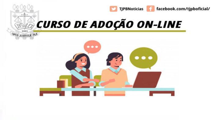 Curso de Adoção da 1ª VIJ de João Pessoa oferece 100 vagas para pretendentes em todos os estados do País
