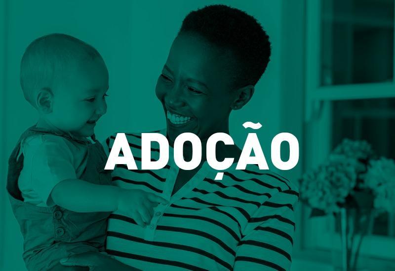 Adoção: Mais uma vez, o Paraná figura entre os Estados que realizaram o maior número de adoções no país