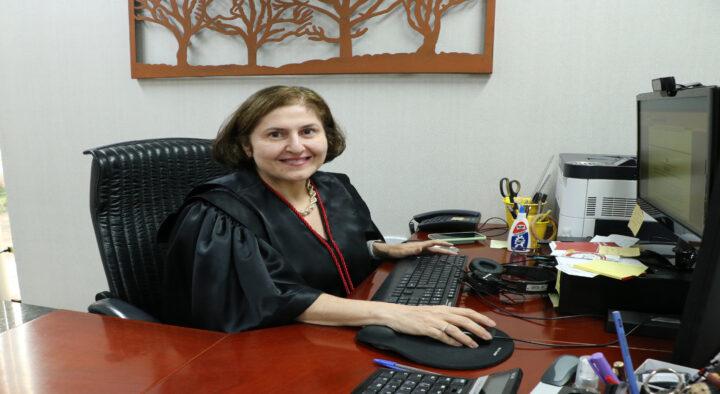 Desa. Elizabete Anache é reconduzida para integrar a CEJAI/MS