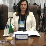 Juiza Noeli Salete Tavares Reback