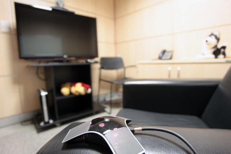 Videoconferência pode ser usada para reforçar proteção das crianças e jovens