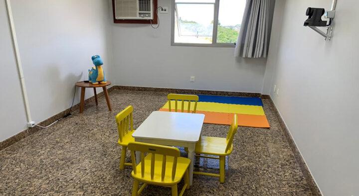 Projeto reforça depoimento especial para crianças de comunidades tradicionais