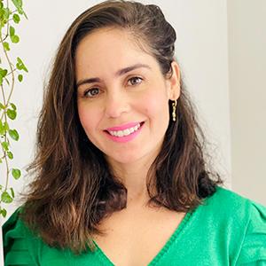 Juíza Hercília Maria Fonseca Lima Brito