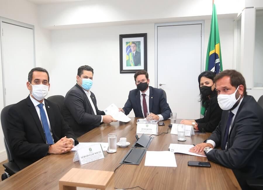 AMB e Abraminj pedem desburocratização das doações ao FIA