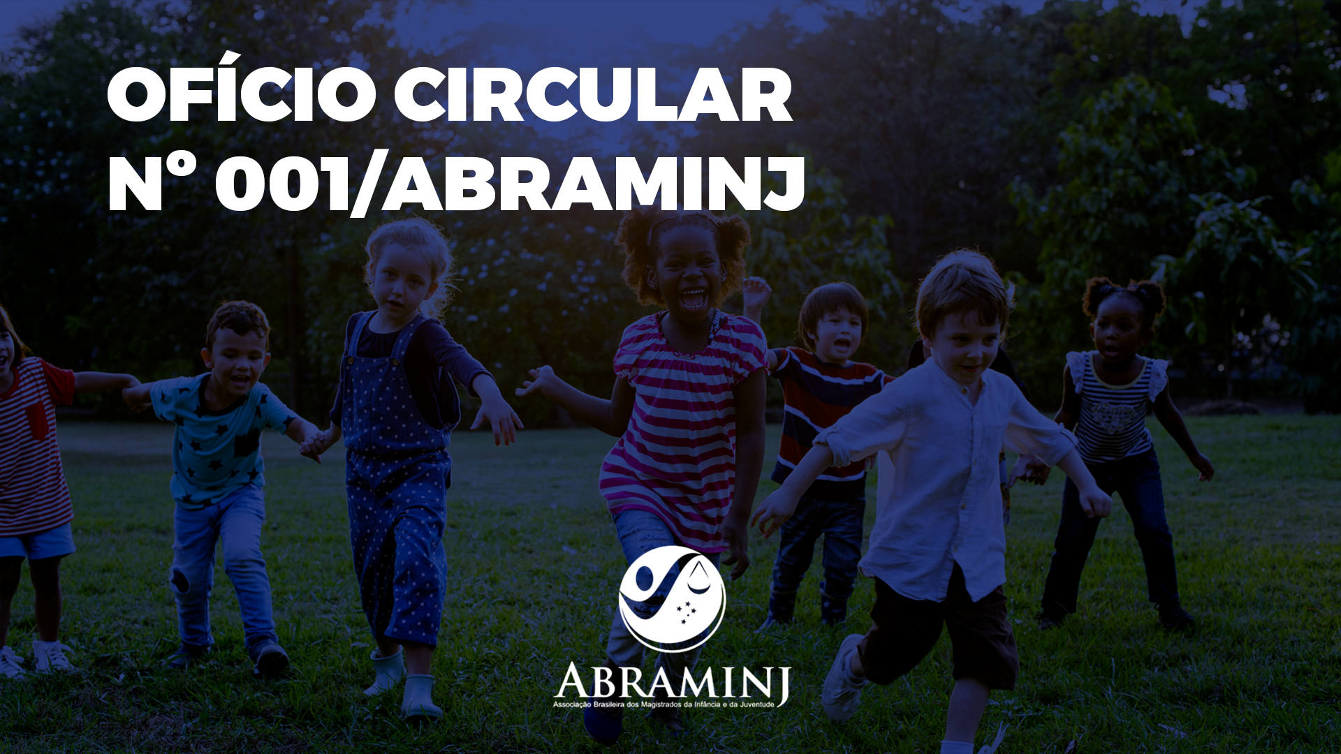 Ofício Circular n. 001/ABRAMINJ