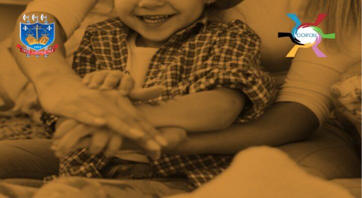 Vara da Infância e Juventude de Campina promove ações sobre adoção e apadrinhamento