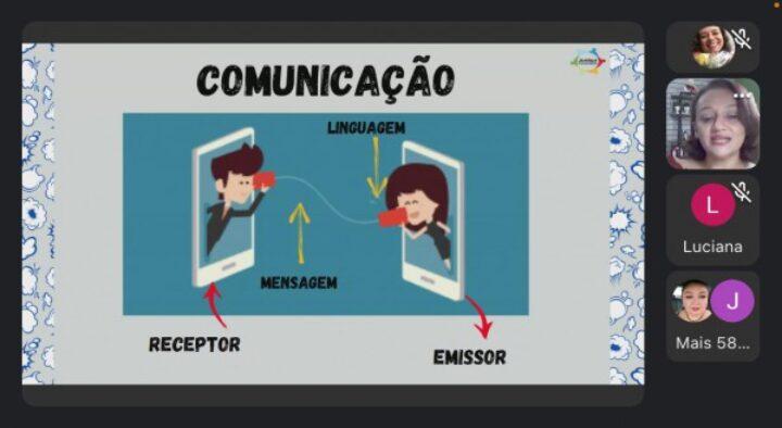Justiça Comunitária do TJRR promove videoconferências para implementar Justiça Restaurativa
