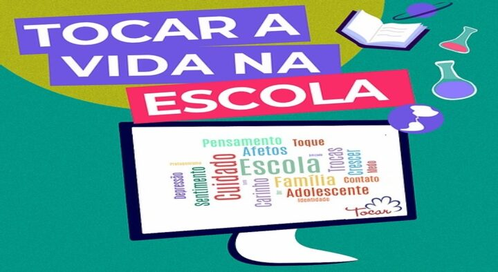 CIJ-DF participa do lançamento do projeto Tocar a Vida na Escola