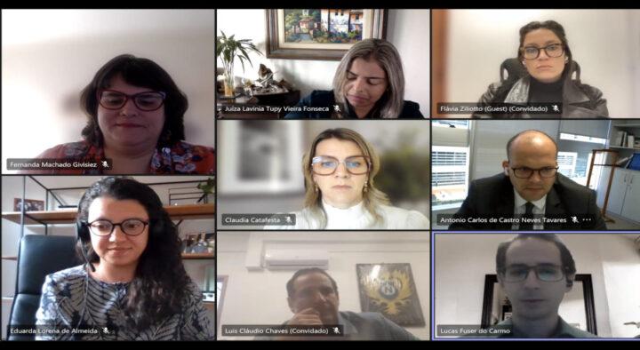 Presidente do FONAJUV participa de testes da Plataforma de inspeções no socioeducativo