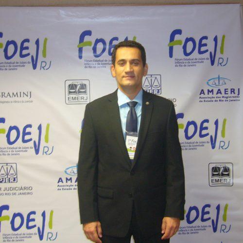 Juiz Sérgio Luiz
